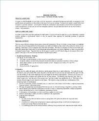 Sales Accountant Sample Resume Unique Resume For Retail Sales Associate Nppusaorg