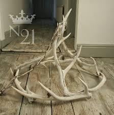 brilliant antler chandelier kit in deer new decoration unique
