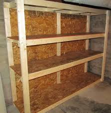 how to make storage shelves. For How To Make Storage Shelves