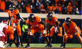 Five Observations On The Oklahoma State Football Depth Chart