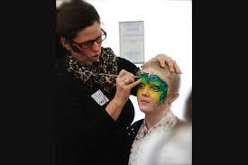 follies improvers face painting course kent course dates