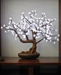 french style lighting. bonsai blossom with led lighting in 3 sizes allissias attic u0026 vintage french style i