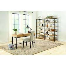 home decorators office furniture. anjou natural desk with storage home decorators office furniture i