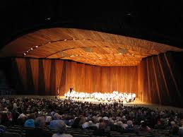 The Cleveland Orchestra At Blossom Music Center Concertgoe
