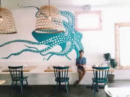 seafood restaurant interior design photos modern decor