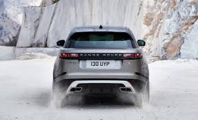 2018 land rover changes. contemporary land 2018 dry soil rover range velar redesign review change price  release to land rover changes