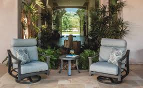Hauser\u0027s Patio - The San Diego Patio Furniture Experts