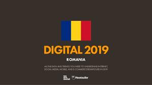 Digital 2019 Romania January 2019 V01