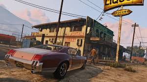 new release pc car gamesGTA 5 PC Pictures Flaunt New Graphical Peak  GameSpot