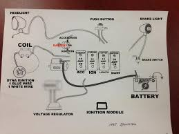 dyna dual fire ignition wiring diagram dyna image 1985 sporster build wiring help connect the wires diagram the on dyna dual fire ignition wiring