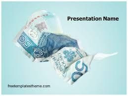 Free Money Ppt Templates Free Money Crisis Powerpoint Template Freetemplatestheme Com
