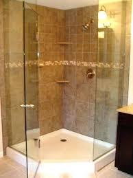 glass corner shelves tile shower hardwood master bedroom with custom porcelain bathroom south jersey oak and stone flooring best for small images on tiled