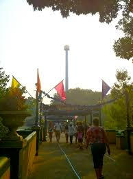 mach tower at busch gardens williamsburg 7