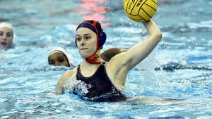Women's Water Polo Completes 3-1 Weekend With 15-8 Win Over VMI ...