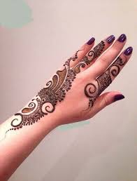 henna design by lal hatheli 2017