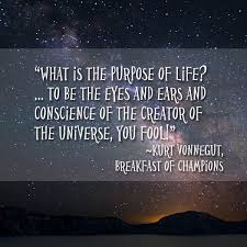 Purpose Of Life Quotes