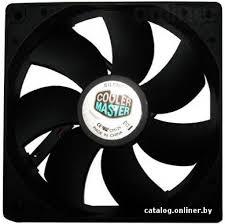 <b>Cooler Master</b> NCR-12K1-GP <b>вентилятор</b> для корпуса купить в ...