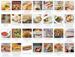 Having healthy options on hand for breakfast, lunch i've made every single one of these recipes multiple times during my sunday food prep sessions so i know that they hold up well even when made. 40 Easy Recipes That Kids Can Cook Sportsmomsurvivalguide Com