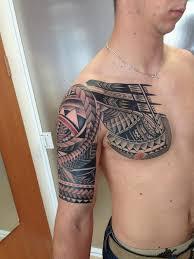 Ornamenty Tribal Tattoo Kovtun