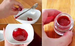 une nouvelle méthode pour fabriquer son rouge à lèvres