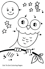 Winter Dot Coloring Pages Bingo Dauber Coloring Pages Bingo Dauber
