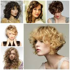 Short Curly Haircuts 2018 2019 Short And Cuts Hairstyles