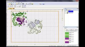 Combine Embroidery Designs How To Combine Embroidery Designs In Embrilliance Essentials