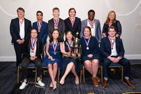 Gwinnett's Parkview High School Captures State Academic Decathlon Title |  PAGE INC