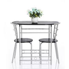 dining table with wheels: images uamp pictures of vecelo piece folding dining table and chair set with wheels