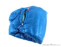 Marmot Marmot Phase 20 Womens Down Sleeping Bag Left