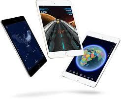 Odnowiony iPad mini 4, Wi-Fi Cellular, 32 GB zoty - Apple (PL)