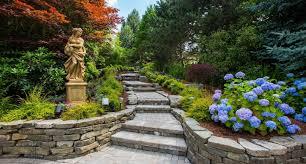 Garden Design Portland Mesmerizing The Tranquil Garden Landscape Design Portland OR