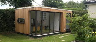 office in the garden. Garden Office EUZHTMM In The