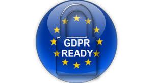 Risultati immagini per official gdpr logo