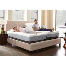 Rest Rite King-Size Rest Rite Adjustable Foundation Base Bed Frame ...