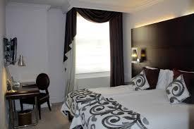 Prague Bedroom Furniture Hotel Review The Mark Prague Travelux