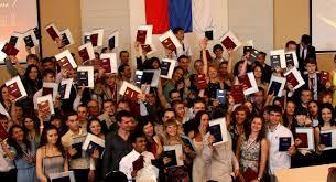 Выпускники МФПИТ получили дипломы о высшем образовании Новости  Выпускники МФПИТ получили дипломы о высшем образовании