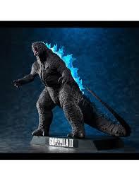 Godzilla Light Godzilla 2 King Of Monsters Light Up Ultimate Article Monsters Figure Godzilla 30 Cm