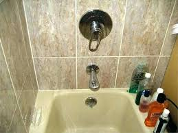 how to replace shower handle stem replacing a bathtub faucet replacing bathtub faucet valve stem remove how to replace shower handle stem replacing