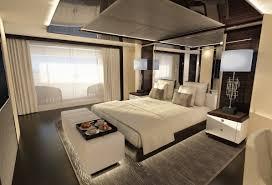 Serene Bedroom Yacht Bedroom Suite Interior Design Ideas