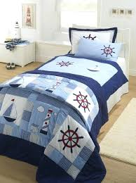 stylish nautical bed comforter sets nautical themed bed quilts perfect nautical bedding sets plan
