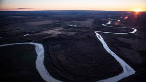 Keystone Pipeline Leak: More Than 200,000 Gallons of Oil Spilled
