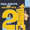 Paul Anka Golden Hits