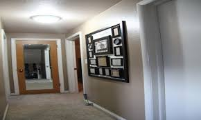 Hallway Decorating Decorating Long Hallways Credit Affordable Hallway Decor Ideas