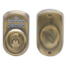 Decorating electronic keyless door lock pictures : Electronic Door Locks - Walmart.com
