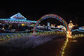 Storybook Island Rapid City Sd Christmas Lights Nice Lights