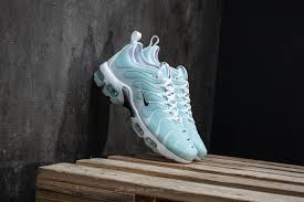 White Light Aqua Air Max Plus Outfit Nike Wmns Air Max Plus Tn Ultra Glacier Blue Black White Footshop