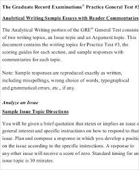 Example Of A Analysis Essay Sample Analysis Essay 9 Examples In Word Pdf