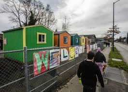 tiny houses for homeless. Instead Of 1,000 Tiny Houses \u2014 A Scale That Could Have Made Serious Dent In For Homeless S