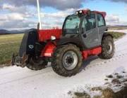 Teleskoplader gebraucht - traktorpool.de